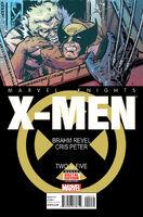 Marvel Knights X-Men Vol 1 2