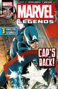 Marvel Legends (UK) Vol 3 9