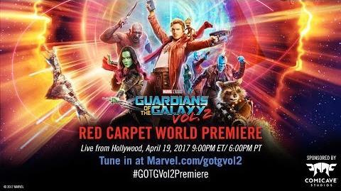 Marvel Studios' Guardians of the Galaxy Vol