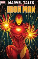 Marvel Tales Iron Man Vol 1 1