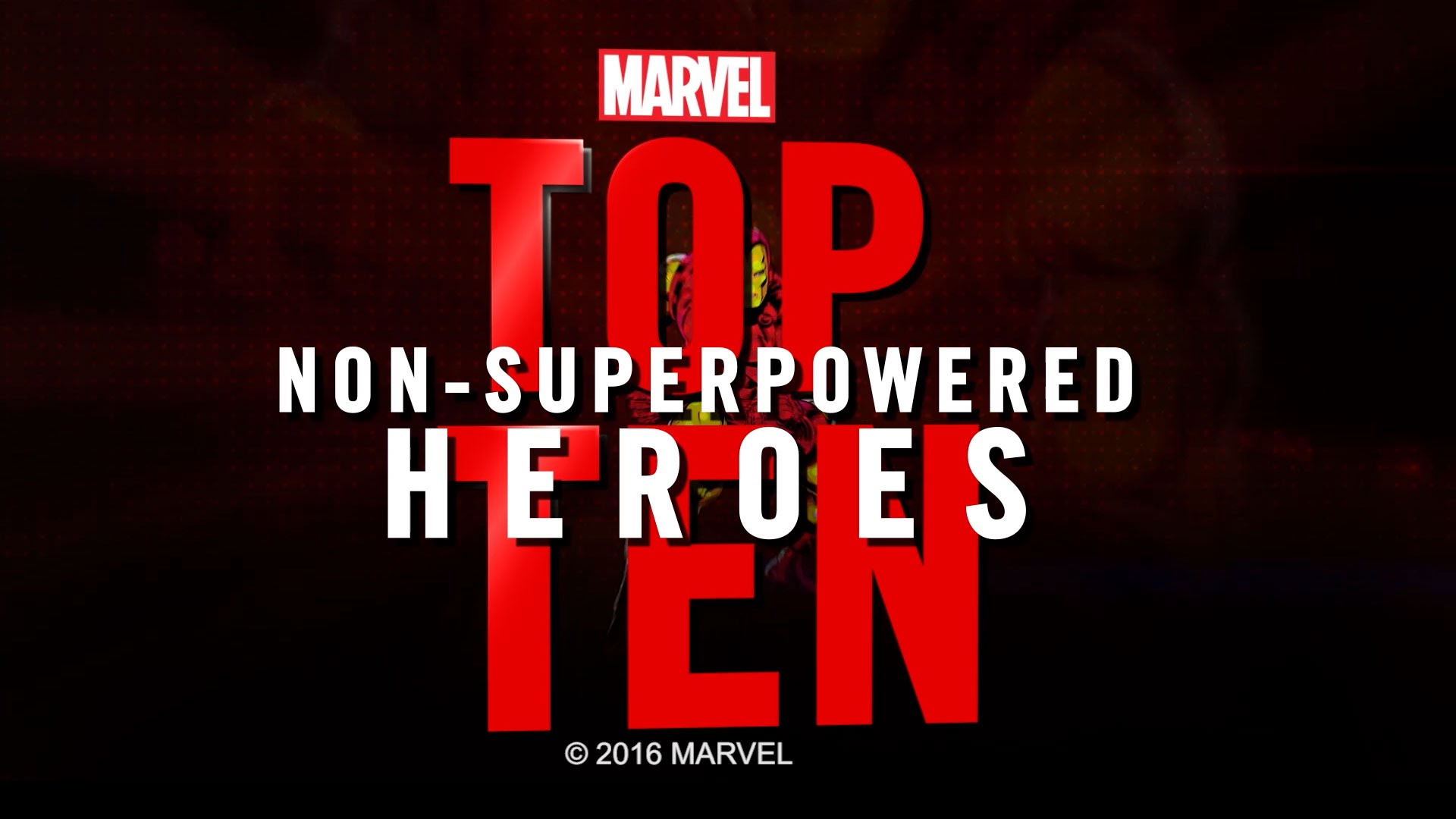 Marvel Top 10 Season 1 3