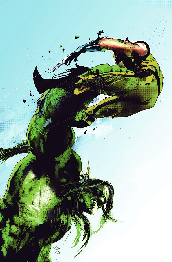 Bruce Banner (Earth-11080)