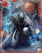 Max Eisenhardt (Earth-616) from Marvel War of Heroes 006