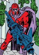 Max Eisenhardt (Earth-616) from X-Men Vol 1 6 002
