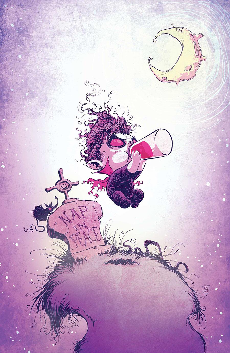 Michael Morbius (Earth-71912)