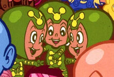 Adorable X-Babies (Mojoverse)/Members