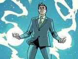 Nathaniel Richards (Mister Gryphon) (Earth-6311)