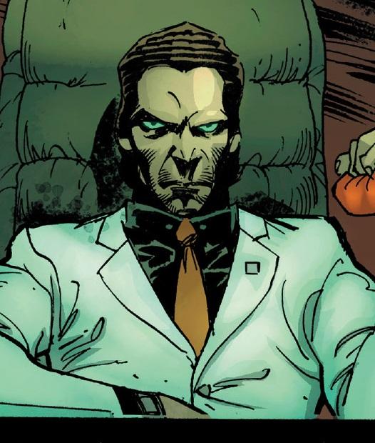 Norman Osborn (Earth-51838)
