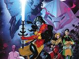 I Nuovissimi X-Men Vol 1 73