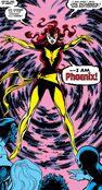 Phoenix Force (Earth-616) from X-Men Vol 1 134 0001