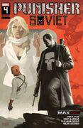 Punisher Soviet Vol 1 4