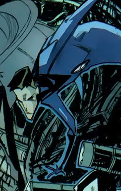 Reed Richards (Earth-47011)