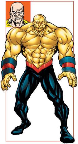 Robert Frank Jr. (Earth-616) from Captain America- America's Avenger Vol 1 1.png