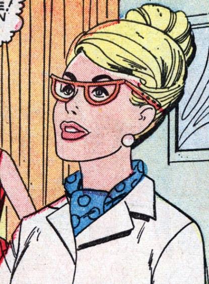 Sandra Starr (Earth-616)