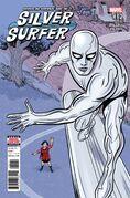 Silver Surfer Vol 8 12