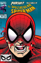 Spectacular Spider-Man Vol 1 211