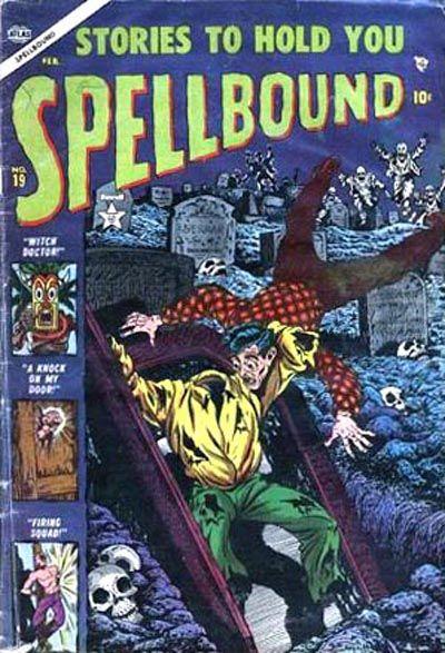 Spellbound Vol 1 19