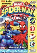 Spider-Man & Friends Vol 1 26