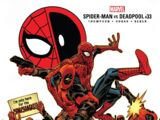Spider-Man/Deadpool Vol 1 33