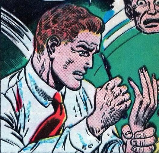 Steve Manners (Earth-616)