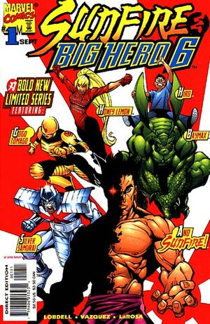 Sunfire and Big Hero Six Vol 1 1.jpg