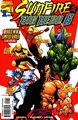 Sunfire and Big Hero Six Vol 1 1