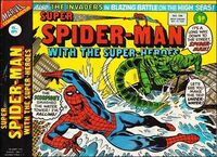 Super Spider-Man with the Super-Heroes Vol 1 194