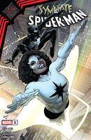 Symbiote Spider-Man King in Black Vol 1 3