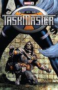 Taskmaster Vol 3 3