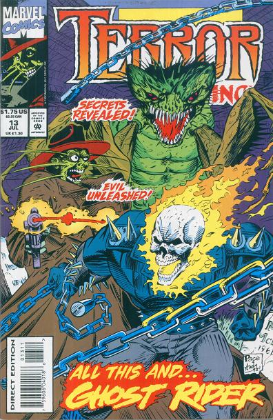 Terror Inc. Vol 1 13