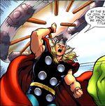 Thor Odinson (Earth-70813)