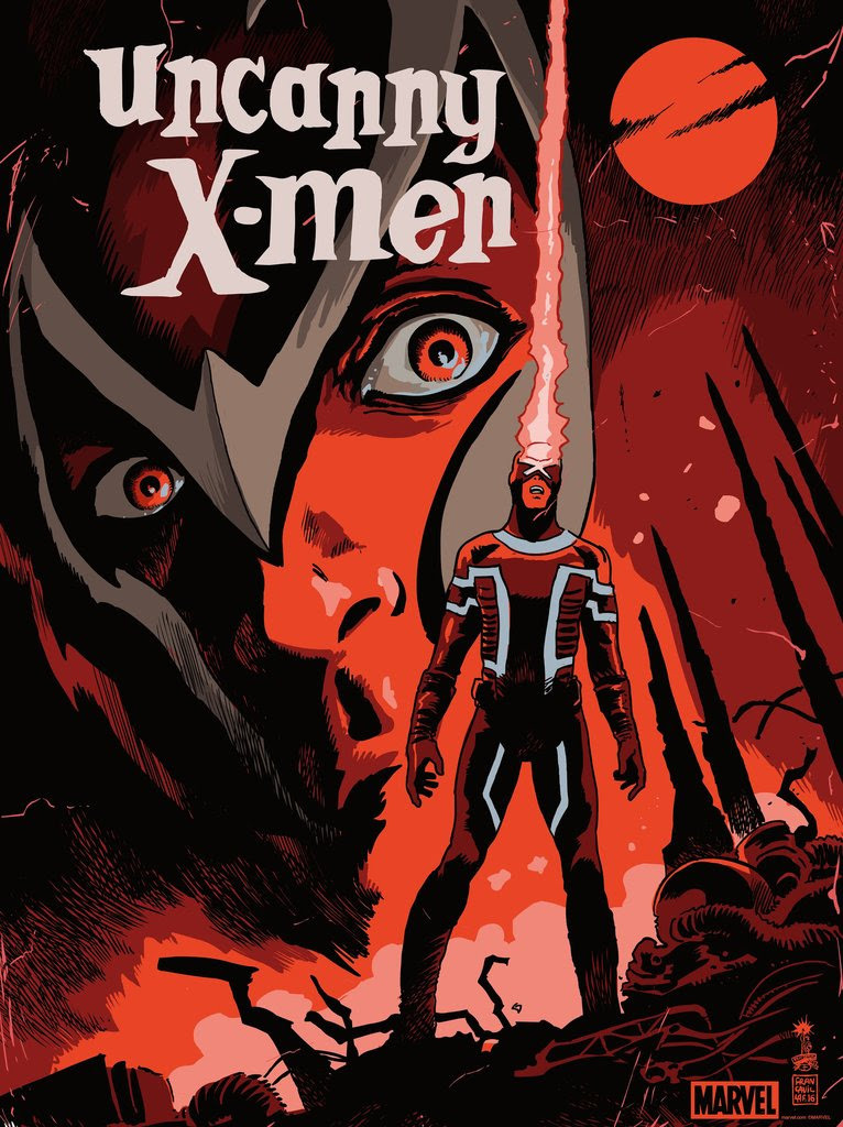 Uncanny X-Men Vol 3 1 Hastings Variant Textless.jpg