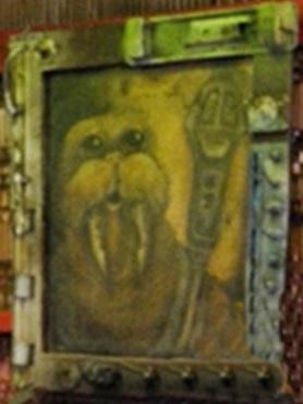Wal Rus (Earth-199999)/Gallery