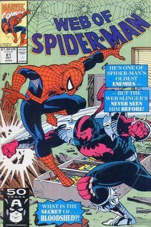 Web of Spider-Man Vol 1 81.jpg