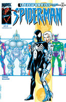 Webspinners Tales of Spider-Man Vol 1 17