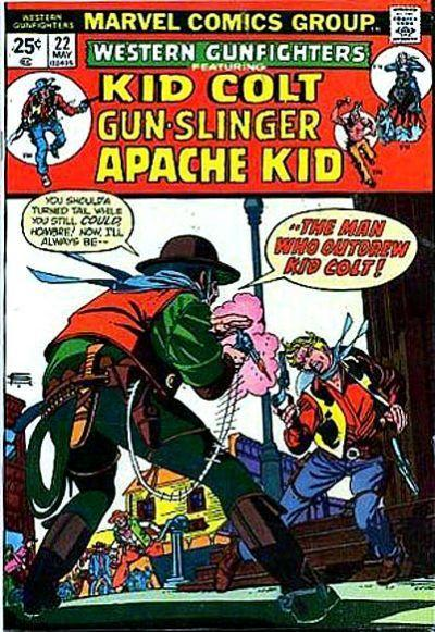 Western Gunfighters Vol 2 22
