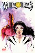 White Tiger Vol 1 2