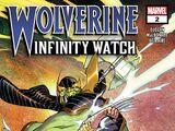 Wolverine: Infinity Watch Vol 1 2