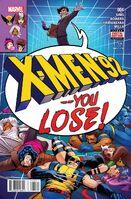 X-Men '92 Vol 2 4