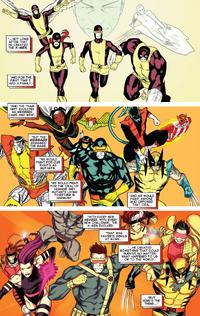 X-Men (Earth-14923) from Uncanny X-Men Vol 3 28 001.png