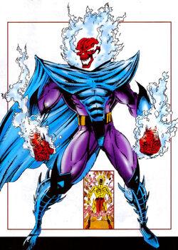 Zarathos (Earth-616) from Marvel Zombies Handbook Vol 1 1 0001.jpg