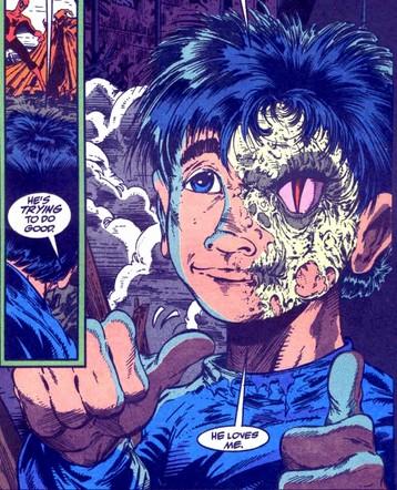 Adam Wright (Earth-616)