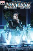 Agents of Atlas Vol 3 3