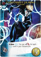 Alexander Summers (Earth-616) from Legendary X-Men 002
