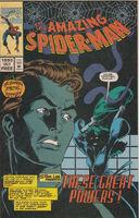 Amazing Spider-Man Halloween Special Edition Vol 1 1