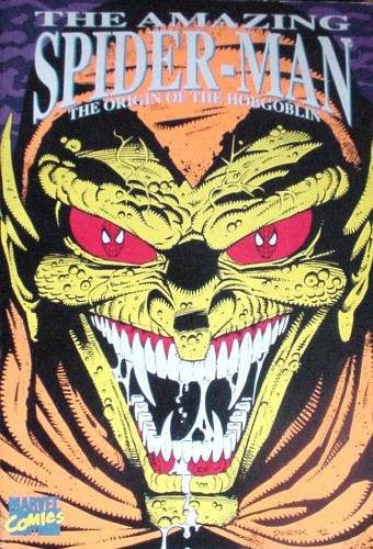 Amazing Spider-Man: The Origin of the Hobgoblin TPB Vol 1 1