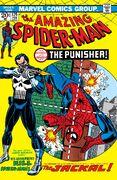 Amazing Spider-Man Vol 1 129