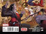 Amazing Spider-Man Vol 3 14