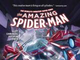 Amazing Spider-Man: Worldwide Collection Vol 1