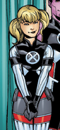 Andrea Margulies (Earth-616) from New X-Men Academy X Yearbook Vol 1 1 0001